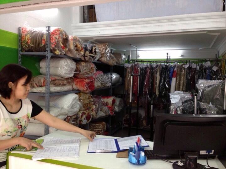 Dịch vụ giặt ủi 5 Hơn