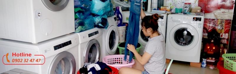 Dịch vụ giặt ủi Nguyên Ngọc