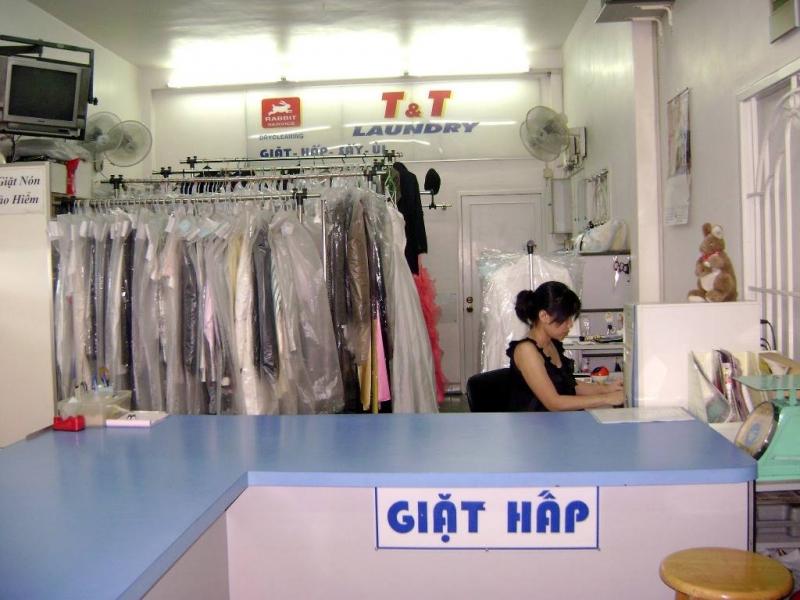 Tiệm rất gọn gàng, sạch sẽ. Là lựa chọn hàng đầu của nhiều khách hàng