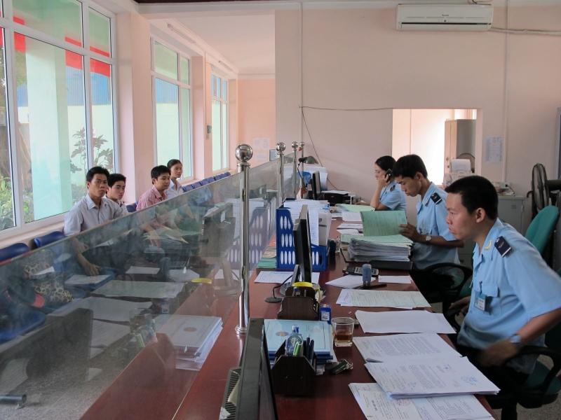 Dịch vụ hải quan ATA