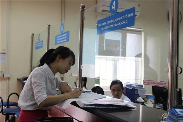Dịch vụ hải quan Sài Gòn Tiến Đoàn