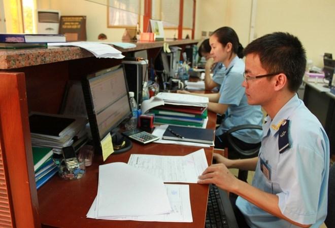 Dịch vụ hải quan Toàn Cầu (Global Inlotrans)