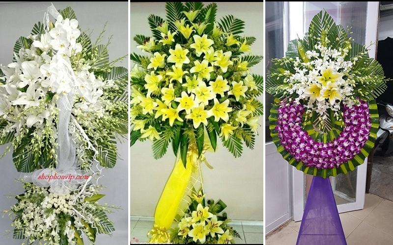 Sản phẩm của hoa Vip