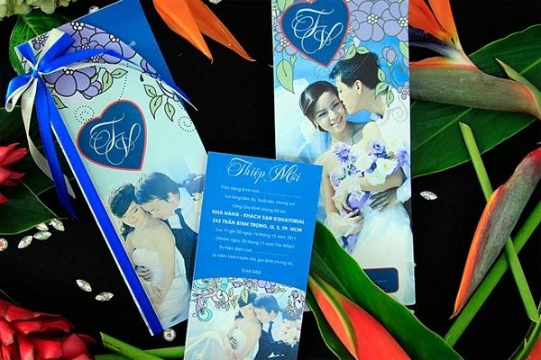 Giao Thời - dịch vụ in thiệp cưới đẹp giá rẻ nhất tại Đà Nẵng (hình ảnh lấy từ website của Giao Thời)