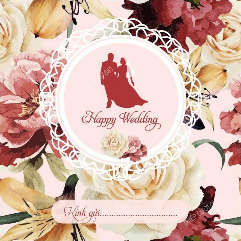 Quốc Hà - dịch vụ in thiệp cưới đẹp giá rẻ nhất tại Đà Nẵng (hình ảnh lấy từ website của Quốc Hà)