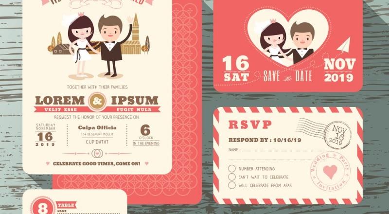 Rồng Á Đông - dịch vụ in thiệp cưới đẹp giá rẻ nhất tại Đà Nẵng (hình ảnh lấy từ website của Rồng Á Đông)
