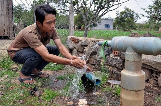 Dịch vụ khoan giếng của dichvukhoangiang.com