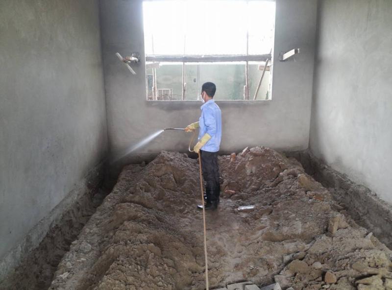 Dịch vụ kiểm soát côn trùng Urentek Việt Nam