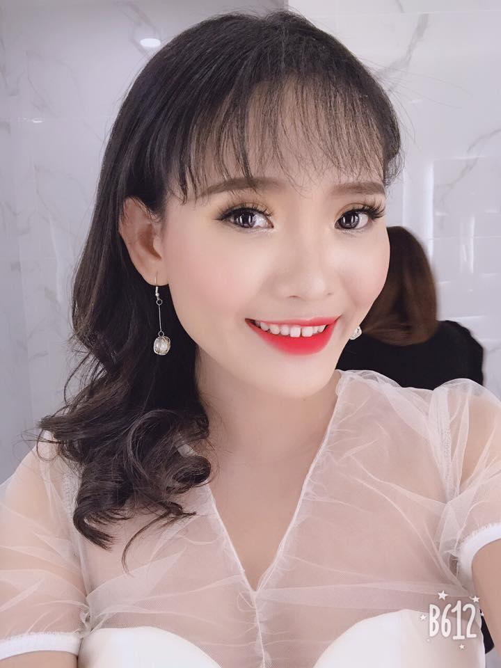 Dịch vụ trang điểm cô dâu tại nhà của Makeup MiMi