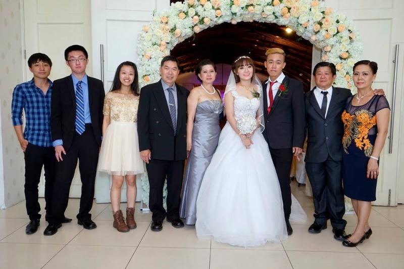 Trọng Kiểm là dịch vụ đáng tin cậy cho đám cưới, hội nghị, sự kiện,...