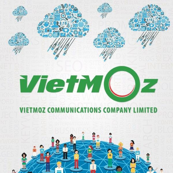 Dịch vụ Seo của VietMoz