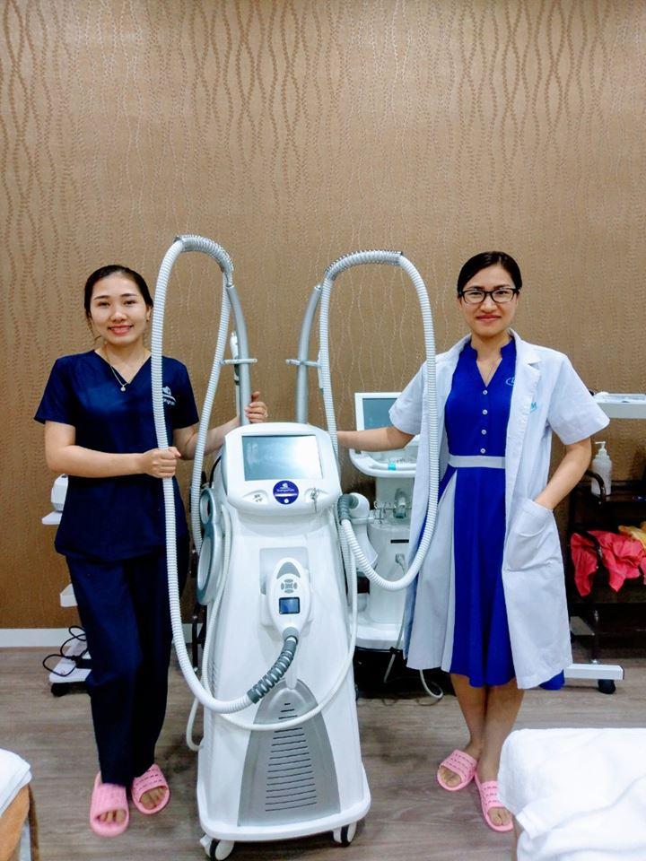Dịch vụ setup spa của IDM Việt Nam