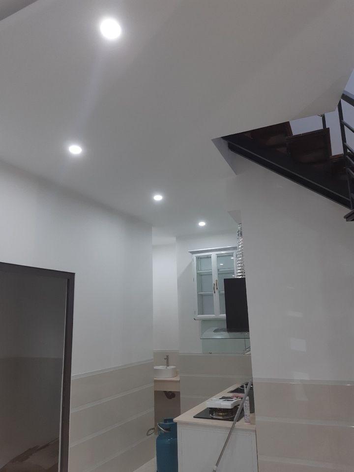 Dịch vụ sơn nhà Gia Phát Thịnh