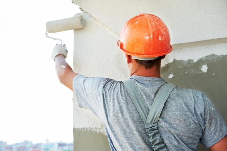Tiến Đạt - dịch vụ sơn nhà chuyên nghiệp và uy tín nhất tại TPHCM