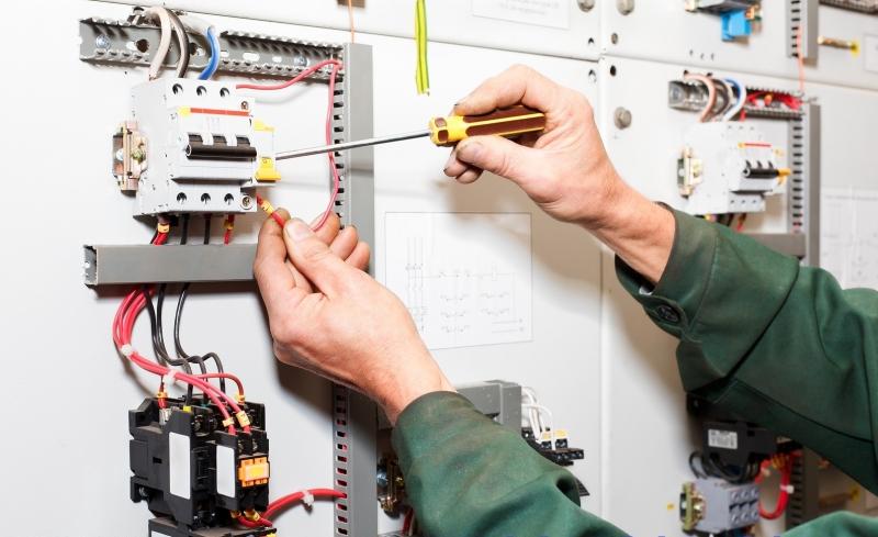 Công ty Đức Dân - dịch vụ sửa chữa điện nước tại nhà tốt nhất Hà Nội