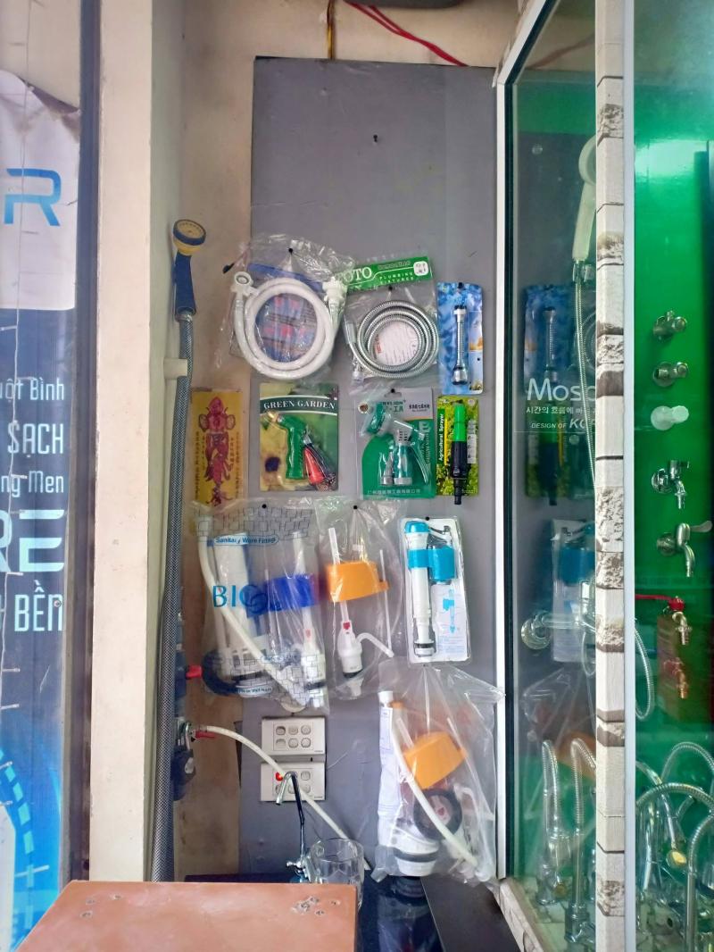 Điện nước Quang Sáng - Hải Phòng