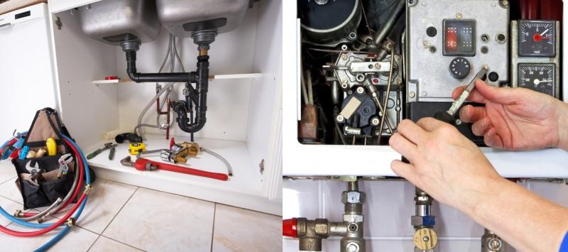 Công ty Thuận Như Ý - dịch vụ sửa chữa điện nước tại nhà tốt nhất TPHCM