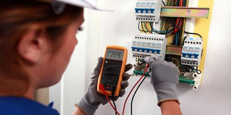 Trung tâm Sửa Chữa Đèn Điện - Điện Lạnh - dịch vụ sửa chữa điện nước tại nhà tốt nhất Hải Phòng