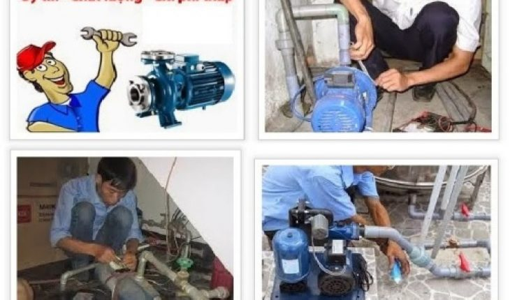Dịch vụ sửa chữa điện nước Thành Công