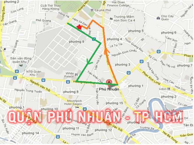 Top 5 Dịch vụ sửa chữa laptop uy tín quận Phú Nhuận, TP. HCM