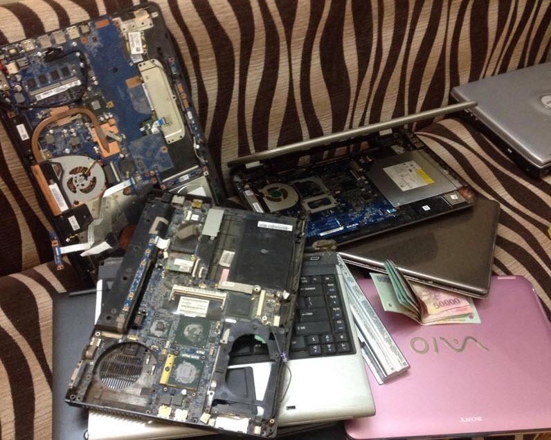 Đình Hậu Computer - dịch vụ sửa chữa máy tính tại nhà ở Đà Nẵng giá rẻ và uy tín nhất