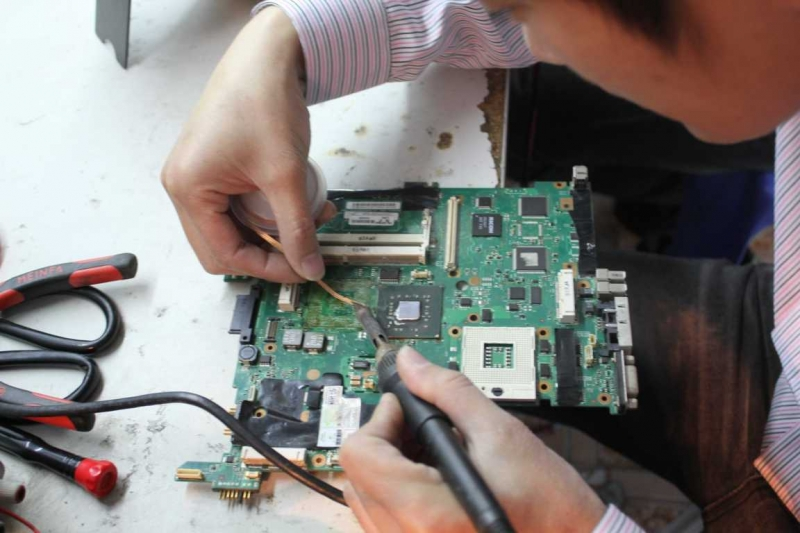 Công ty Minh Tiến - dịch vụ sửa chữa máy tính tại nhà ở Đà Nẵng giá rẻ và uy tín nhất