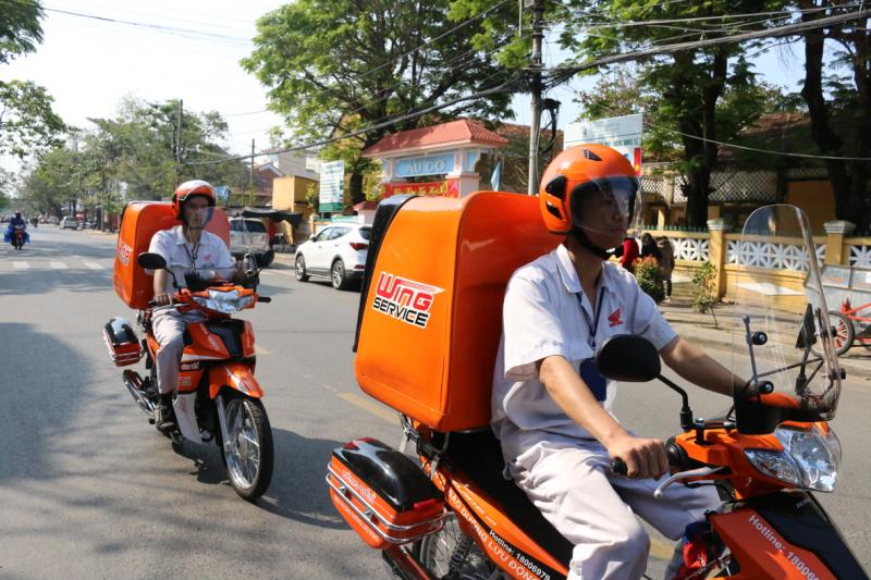 Top 4 dịch vụ sửa chữa xe máy lưu động uy tín nhất tại Hà Nội