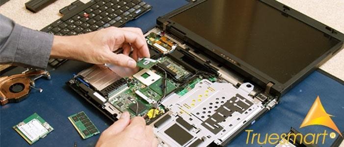 Dịch vụ sửa laptop Truesmart