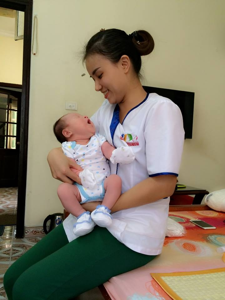 Baby Care Việt