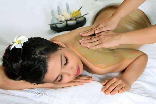 Vầng Trăng Spa - dịch vụ tắm trắng bằng thảo dược tốt nhất tại Hà Nội