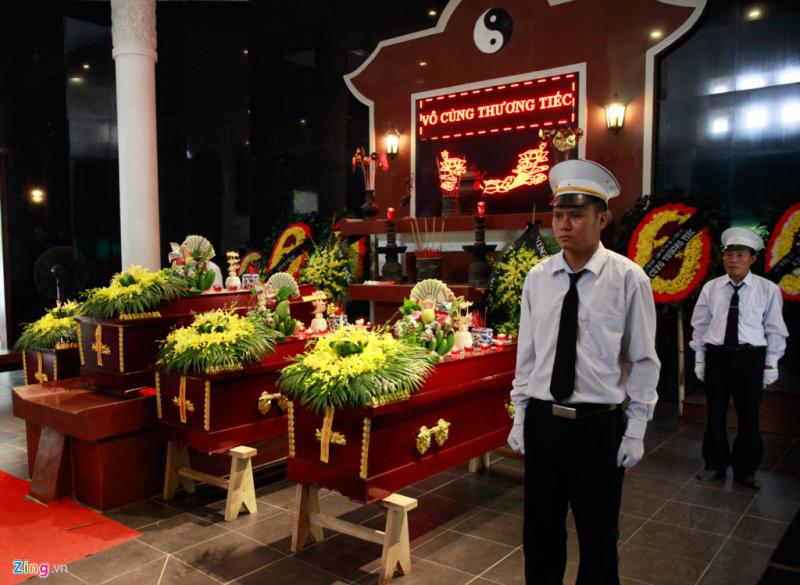 Top 9 dịch vụ tang lễ trọn gói chuyên nghiệp nhất tại Hà Nội