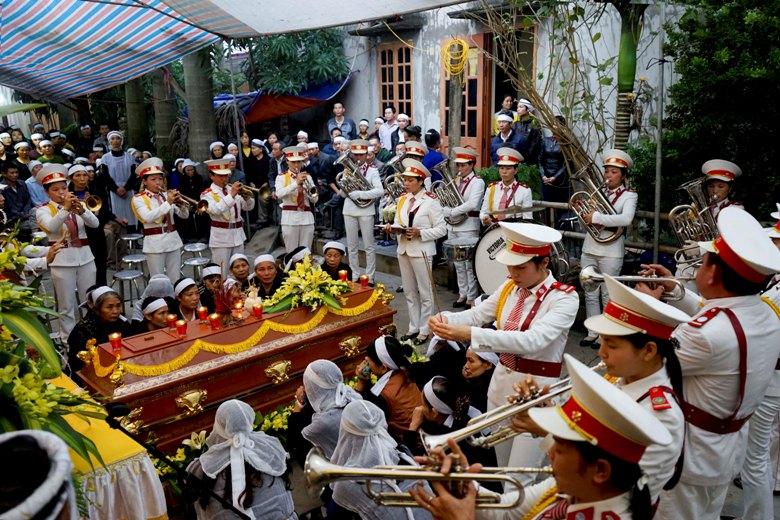 Nhạc tang lễ hiện đại – dịch vu tang lễ trọn gói thủ đô