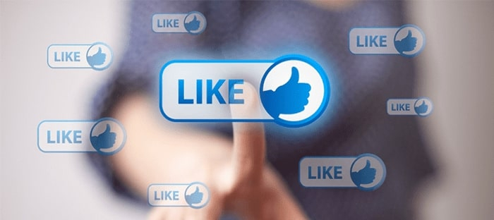 Dịch vụ tăng like facebook của admarket.vn