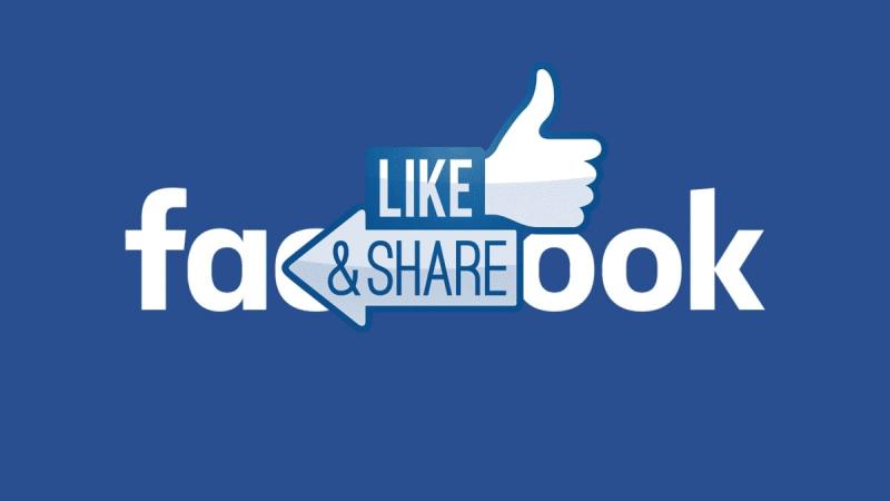 Dịch vụ tăng like Facebook giá rẻ