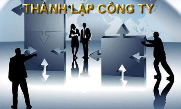 Top 10 Dịch vụ thành lập công ty trọn gói tốt nhất tại TP. HCM