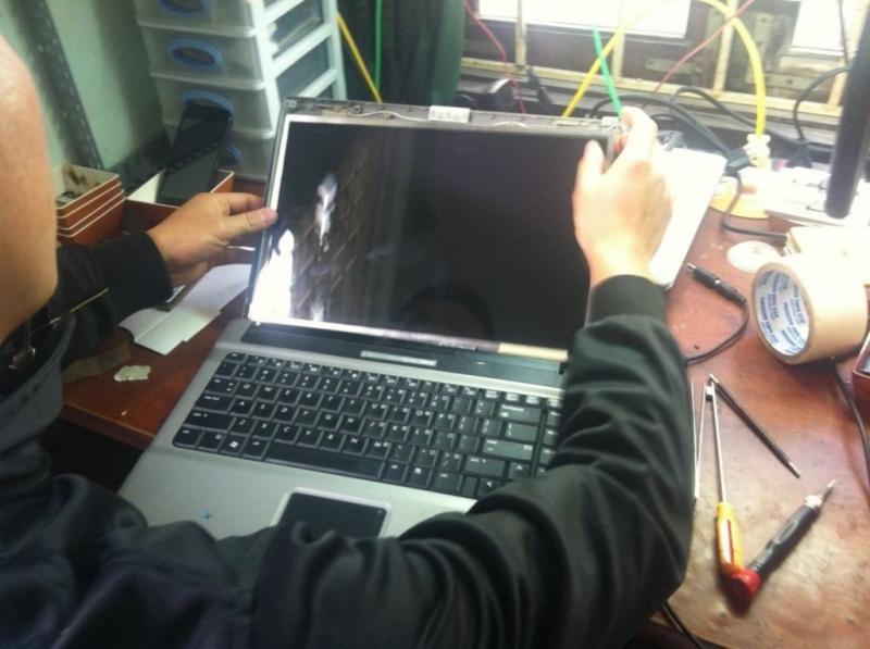 Dịch vụ thay màn hình Laptop, Macbook