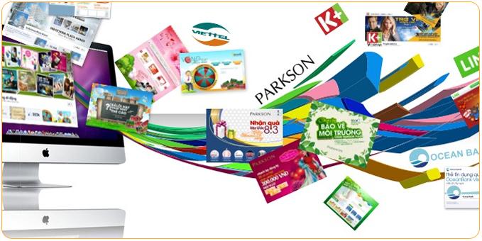 Top 10 Dịch vụ thiết kế banner giá tốt, đẹp và chất lượng nhất tại TP. HCM