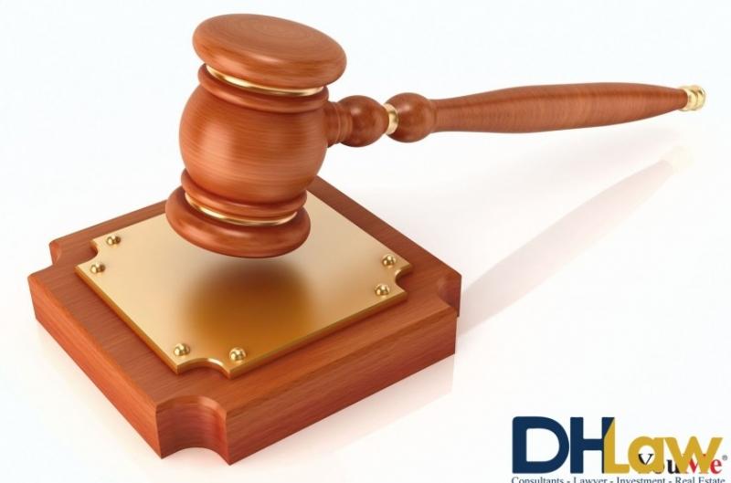Dịch vụ tư vấn và thành lập doanh nghiệp DHLaw