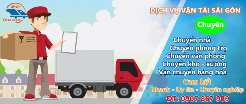 Dịch vụ xe ba gác chở hàng thuê quận Bình Tân