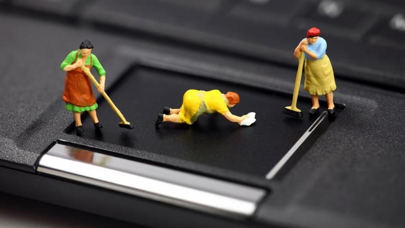 Dịch Vụ Vệ sinh Bảo Dưỡng laptop