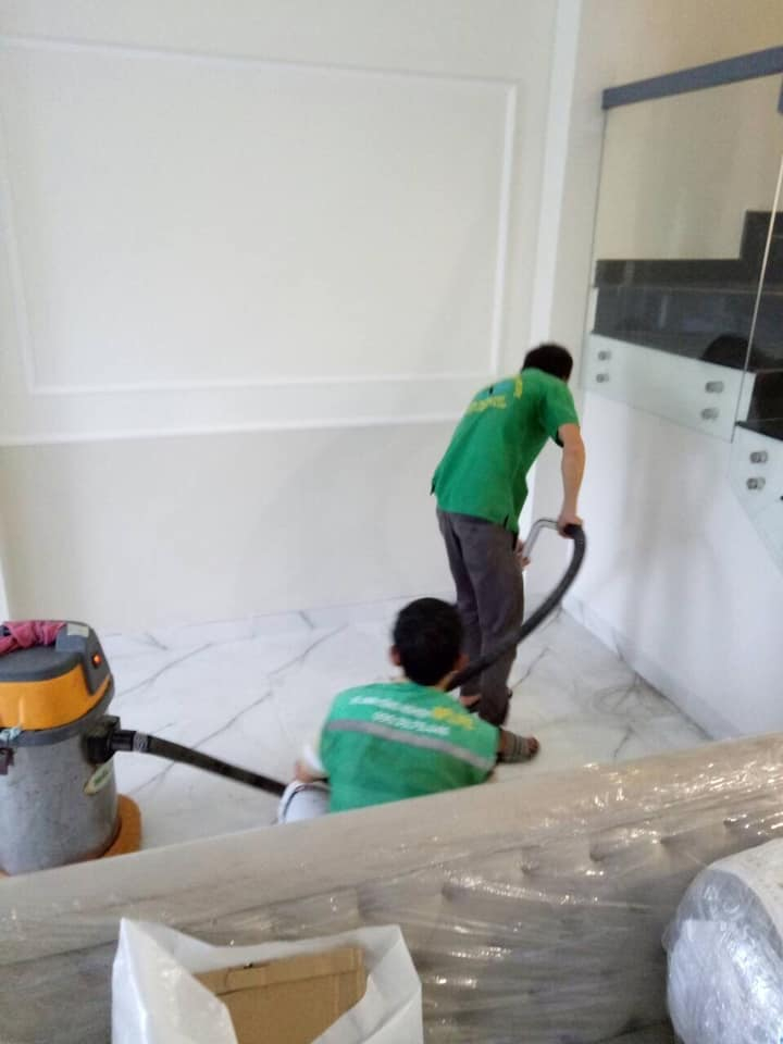 Dịch vụ vệ sinh công nghiệp Aplite