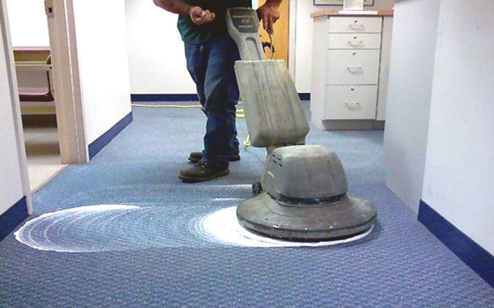 Dịch vụ vệ sinh văn phòng của Công ty A2Z