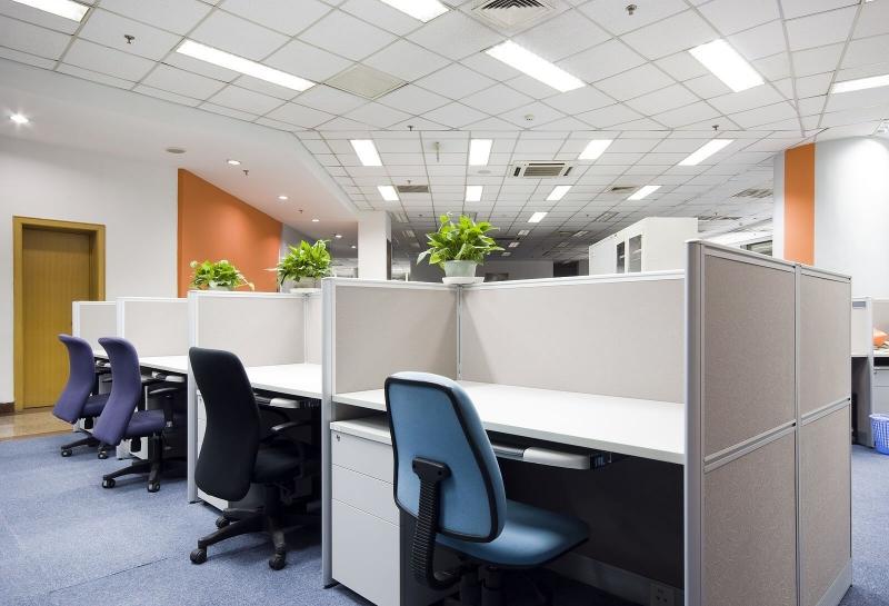 UniCARE tạo ra môi trường làm việc chuyên nghiệp cho công ty bạn