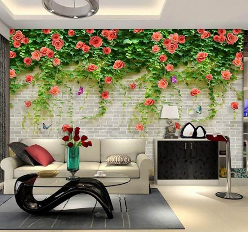 Vẽ tranh tường Makecolor