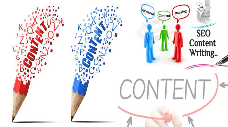 Dịch vụ viết content hoặc viết bài PR