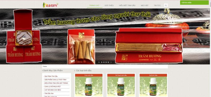 Dichvusanpham.net