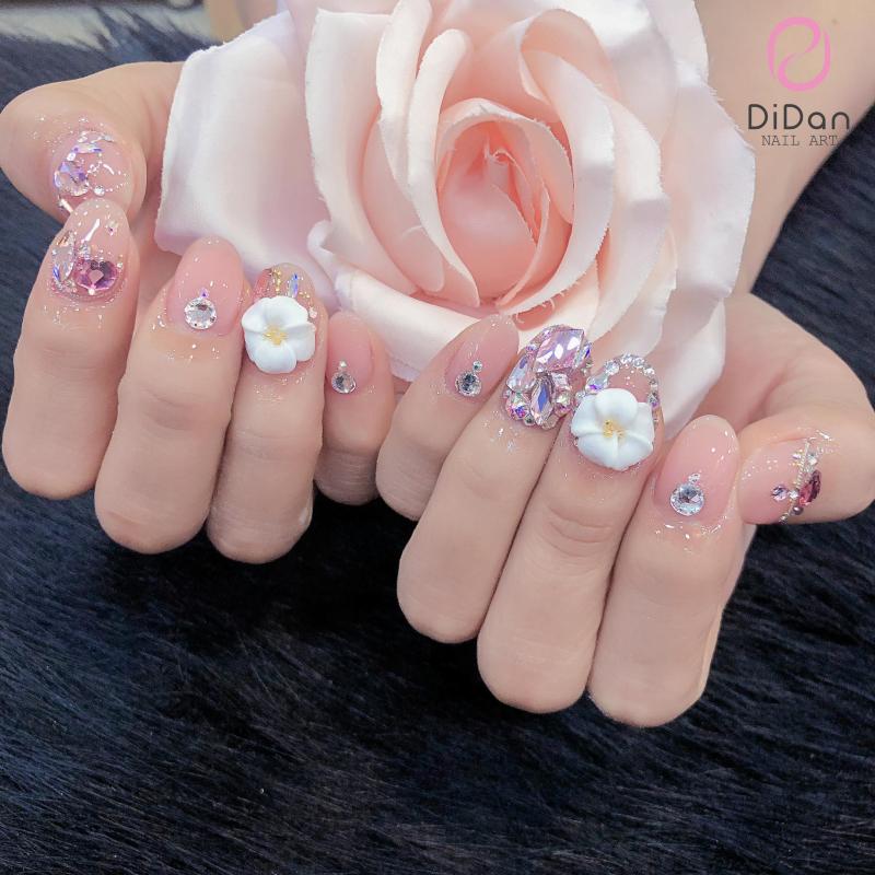 DiDan Nail Art  - Tiệm làm nail đẹp và chất lượng nhất Hà Nội