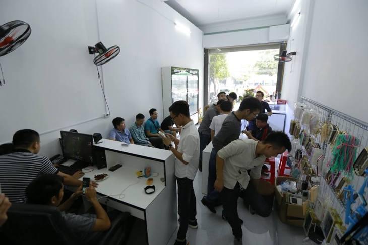 Top 5 Địa chỉ mua iPhone cũ/mới uy tín nhất thành phố Vinh, Nghệ An