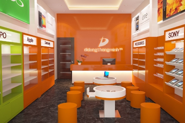 Didongthongminh - Nơi mua Smartphone uy tín