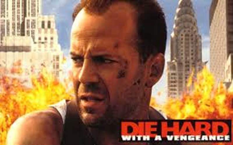 Die Hard – Đương đầu với thử thách